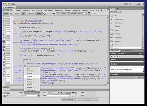 dreamweaver cs5 tutorial open browser window behavior blog archives russianfile