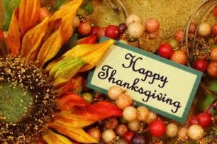 Happy Cottage Menu Thanksgiving At Wesleyan Cottages Lifestyle Communities