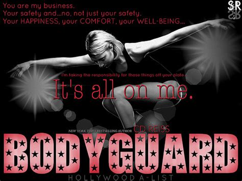 bodyguard a list books bodyguard a list 2 by c d reiss