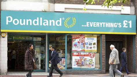 poundland forced to charge 163 1 for carrier bags