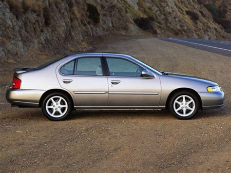 how it works cars 2000 nissan altima on board diagnostic system 2000 nissan altima reviews specs and prices cars com