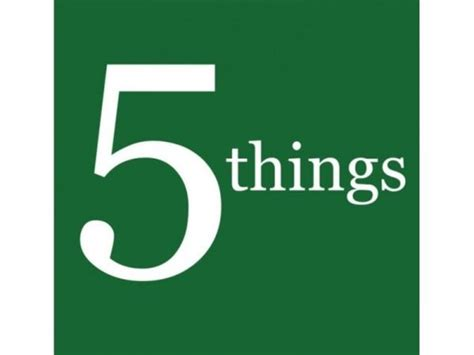 5 Things To Start Your Weekend With by 5 Things To Do This Weekend In The Cape Capestyle