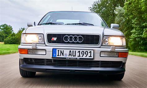 Audi Coupe Kaufen by Audi Coup 233 S2 Youngtimer Kaufen Autozeitung De