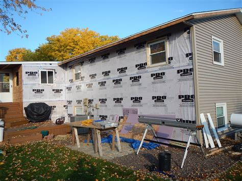 siding replacement and installation menomonee falls wi