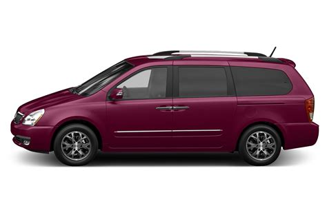 Kia Minivan Price 2014 Kia Sedona Price Photos Reviews Features