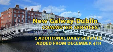 citylink xmas timetable galway public transport news