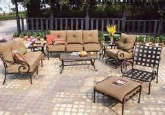 Wrought Iron Patio Furniture Clearance Direct Source Furniture Warehouse Outlet Salt Lake City Utah Outdoor Patio Furniture