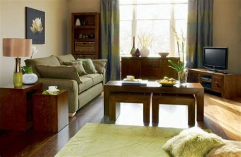 decorating small livingrooms smart and efficient living room design for a small house
