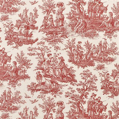 Waverly Toile Curtains Waverly Country Toile Designer Curtain By Customhomefashions