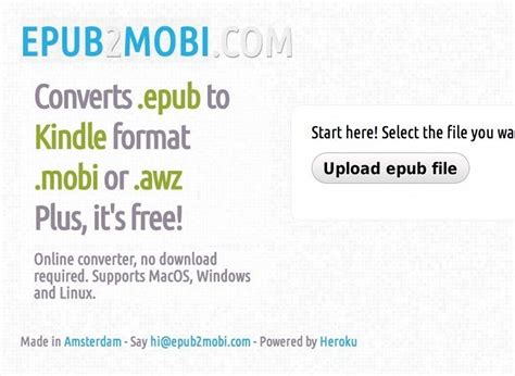 kindle format epub mobi how to convert epub files to mobi format for kindle