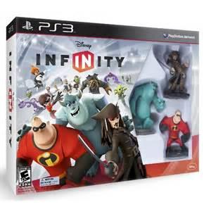 Infinity Disney Disney Infinity Starter Pack 59 99