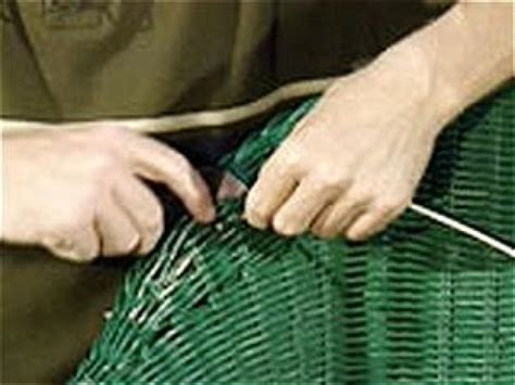 Wicker Chair Repair by How To Repair Wicker Furniture How Tos Diy
