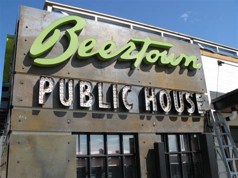 Beertown Kitchener by Beertown House Wr Tacofest