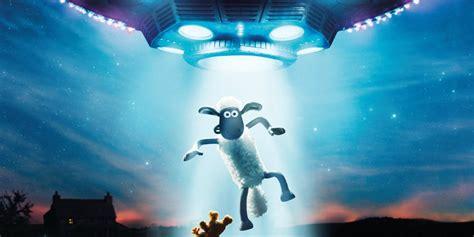 filme schauen shaun the sheep movie farmageddon shaun the sheep 2 farmageddon gets a trailer poster
