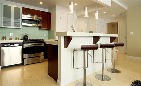kitchen furniture nyc luxury apartment kitchen furniture design livmor
