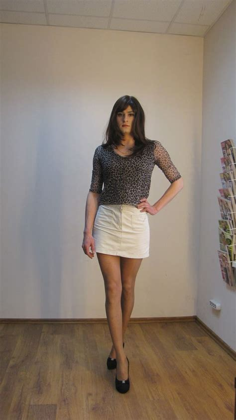Cross Dresser Gallery by Crossdresser Almost Femmes