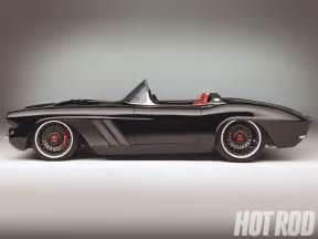 1962 chevrolet corvette barry blomquist s custom c1rs