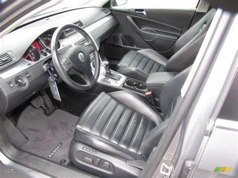 2006 volkswagen passat 3 6 sedan interior photo 51504154