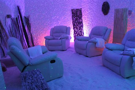 salt room therapy halotherapy the salt room experience spencesgirl