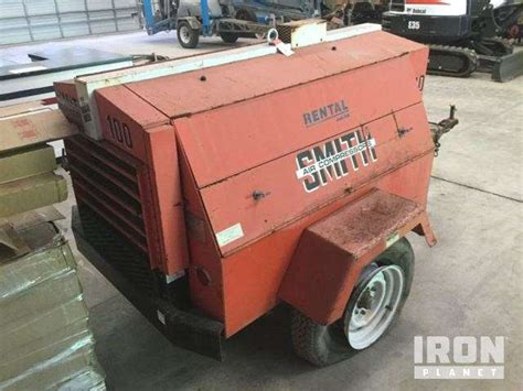 smith 100 air compressor for sale 1 217 hours blacksburg va 9107360 mylittlesalesman