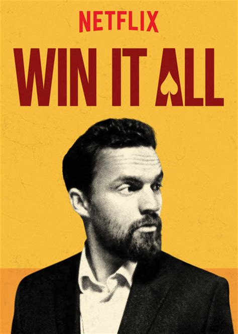 Film It All | watch win it all on netflix usa newonnetflixusa