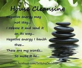 cleansing cleanse