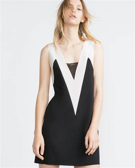 imagenes de vestidos invierno 2016 ropa zara oto 241 o invierno colecci 243 n 2015 2016 imodamujer
