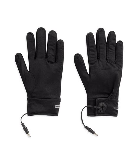 Heated One Touch Programmable Glove Liners   Iron Trader News