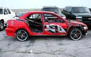 Mitsubishi Evo From Tokyo Drift Fast And Furious Tokyo Drift Monte Carlo Car Interior Design
