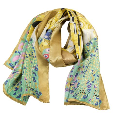 klimt the scarf national gallery of shops