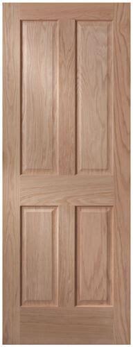 raised panel closet doors 4 panel craftsman raised panel oak stain grade solid interior doors ebay