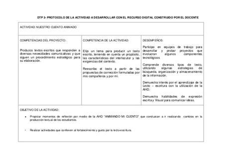 Diseño Curricular Por Competencias Colombia Aprende Dtp Evaluacion Y Ajustes