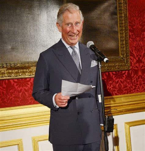 Prince Charles Wardrobe by Prince Charles Launches Collections