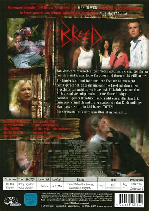 what was the breed the breed r 228 udige meute dvd oder leihen videobuster de