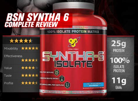 d protein review syntha 6 review weight loss dandk