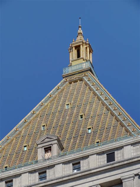 Cupola Architecture New York Architecture Photos Spires Crowns Cupolas