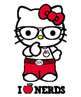 imagenes de hello kitty nerd ravelry inspired by hello kitty nerd pattern by jessica