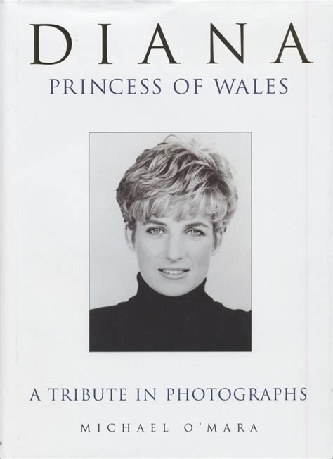 biography of lady diana book diana princess of wales book 1997