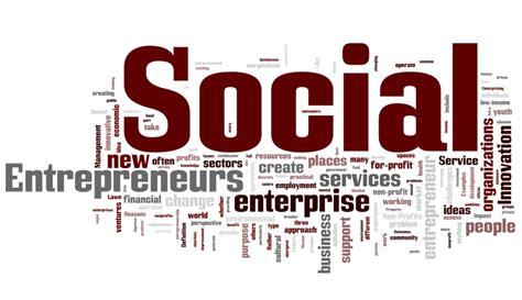Best Mba For Social Entrepreneurship by What Makes A Social Entrepreneur So Unique
