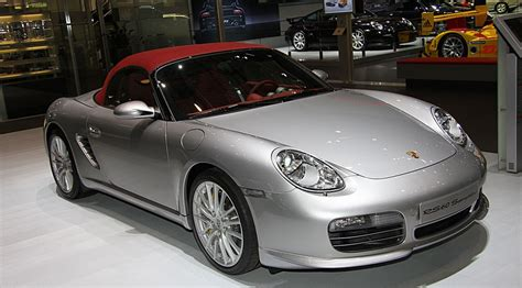 Porsche Boxster Rs by Porsche Boxster Rs 60 Spyder By Car Magazine