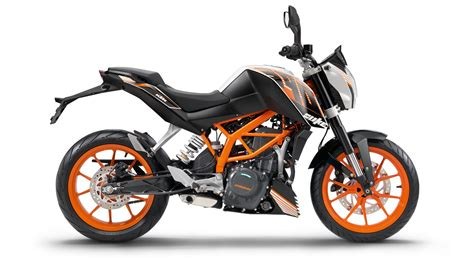 Ktm Duke 390 Cost 2014 Ktm 390 Duke Abs In Black Trim Price Announced