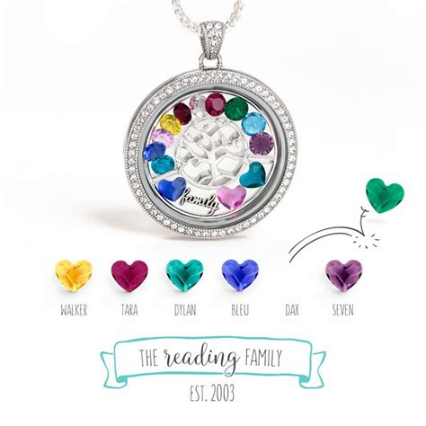 origami owl tree of 30 best origami owl images on living lockets