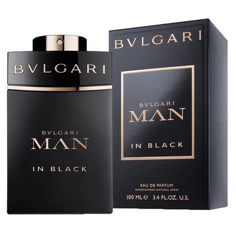 Bvlgari In Black Parfum Original Singapore bvlgari in black 100ml edp original perfume malaysia
