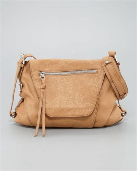 Neiman Sale Continues With Goods From Marc Kooba Tracy by Kooba Brielle Crossbody Bag Camel In Brown Lyst
