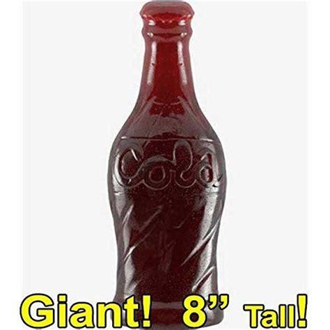 Octa Tunik Jumbo Ori By Cherry Store original worlds largest gummy soda bottletmcherry cola 8 ebay