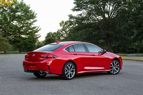 new buick regal 2018 this is the all new 2018 buick regal gs an enthusiasts