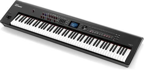 Keyboard Roland Rd 800 roland rd 800 thomann polska