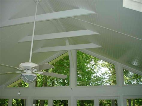 Sunroom Screen Windows Feeling Blue Take A Look At Our Beautiful Screened Porch