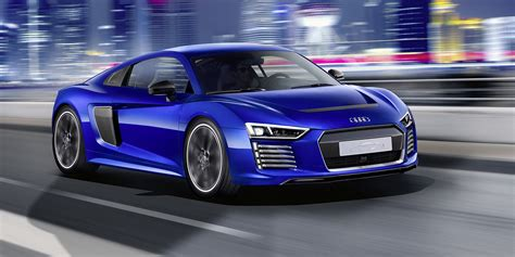 Audi Sports Models by Audi Sport Launching Electrified Models From 2020 Report