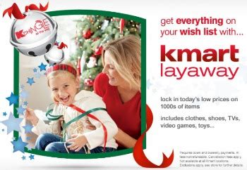 E Shopping Cant Afford It Today Try Layaway Second City Style Fashion by Kmart Layaway In Store And On Black Friday